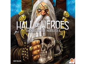 レイダース・オブ・ザ・ノース・シー:ホール・オブ・ヒーローズ(Raiders of the North Sea: Hall of Heroes)
