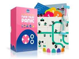ナインタイルパニック(Nine Tiles Panic)