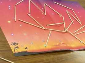 星めぐりの歌の画像