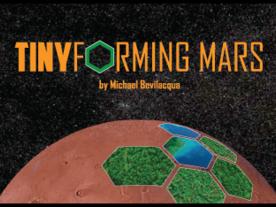 タイニー・フォーミングマーズ(TINYforming Mars)