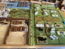 アルルの丘:紅茶と貿易の画像
