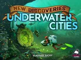 アンダーウォーターシティーズ:新たな発見(Underwater Cities: New Discoveries)