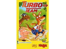 ターボチーム(Turbo-Team)