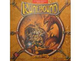 ルーンバウンド(第二版)(Runebound: Second Edition)