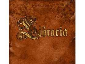 リブラリア(Libraria)