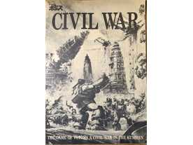 CIVIL WAR(Armored Trooper Votoms: Civil War)