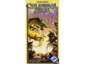 コロッサル・アリーナ(Colossal Arena)