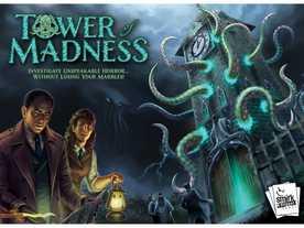 タワー・オブ・マッドネス(Tower of Madness)