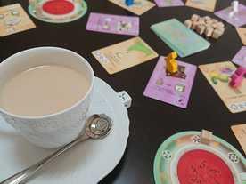 紅茶ロマン紀行の画像