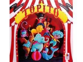 トピトのサーカス(Topito)