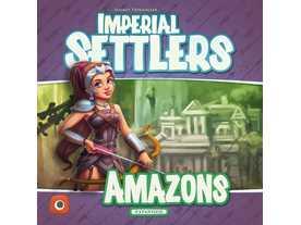 インペリアル・セトラーズ:アマゾンの画像