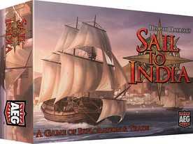 セイル・トゥ・インディア(Sail to India)