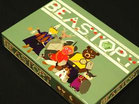 ビーストーリー(BEASTORY)
