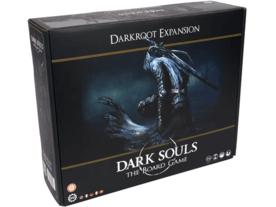 ダークソウル ボードゲーム:黒い森(拡張)(Dark Souls: The Board Game – Darkroot Expansion)