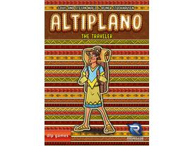 アルティプラーノ:トラベラーの画像