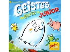 おばけキャッチ:ジュニア(Geistesblitz Junior)