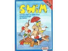スイム(Swim)