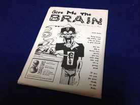 脳トレゾンビの画像