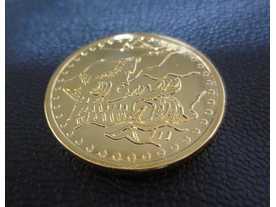 人狼コイン(Jinro Coin)