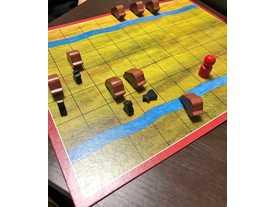 バイソン将棋の画像
