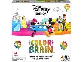 カラーブレイン ディズニーエディションの画像