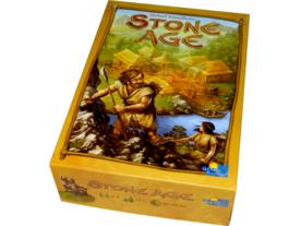 ストーンエイジ(Stone Age)
