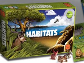 ハビタッツ(Habitats)