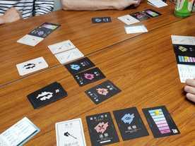 世界隠匿ゲーム「2つの霧」の画像