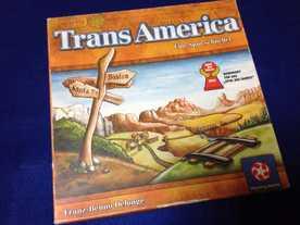 トランスアメリカの画像