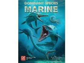 ドミナント・スピーシーズ:マリン(Dominant Species: Marine)