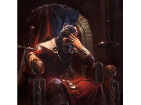 キングスジレンマ(The King's Dilemma)