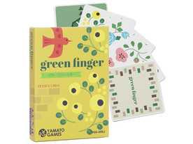 グリーンフィンガー(green finger)