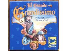 エルグランデ:グランディシモの画像