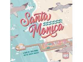 サンタモニカの画像