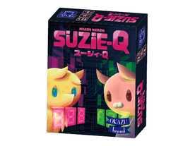 スージィ・Q(Suzie-Q)