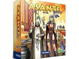 アサンテの画像