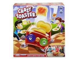 クレイジートースターの画像