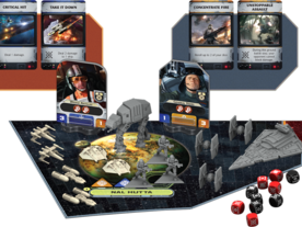 スターウォーズ:リベリオン(Star Wars: Rebellion)