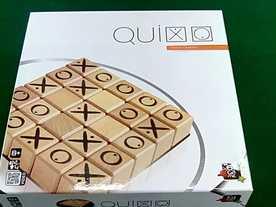 クイキシオ(Quixo)