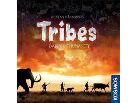 トライブス:人類の夜明け(Tribes: Dawn of Humanity)