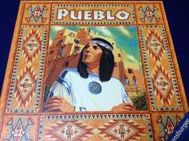 プエブロ(Pueblo)