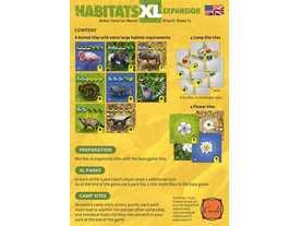 ハビタッツ 拡張XLの画像