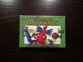 ダンシングドラゴンの画像