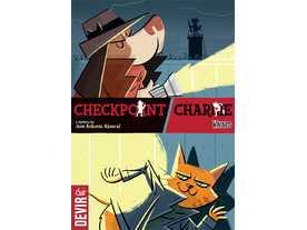 チェックポイントチャーリーの捜査犬(Checkpoint Charlie)