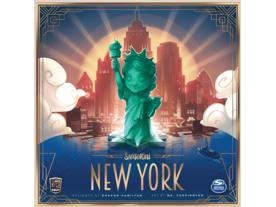 サントリーニ ニューヨークの画像