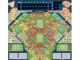 マス目野球エキサイトNeoの画像