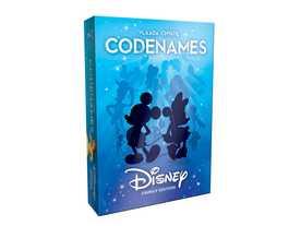 コードネーム :ディズニー ファミリーエディション(Codenames: Disney Family Edition)