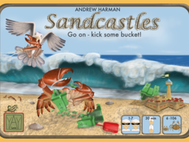 サンドキャッスル(Sandcastles)