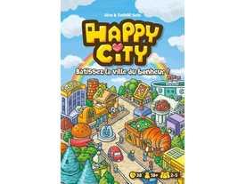 ハッピー・シティ(Happy City)