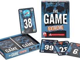 ザ・ゲーム:エクストリーム(The Game: Extreme)